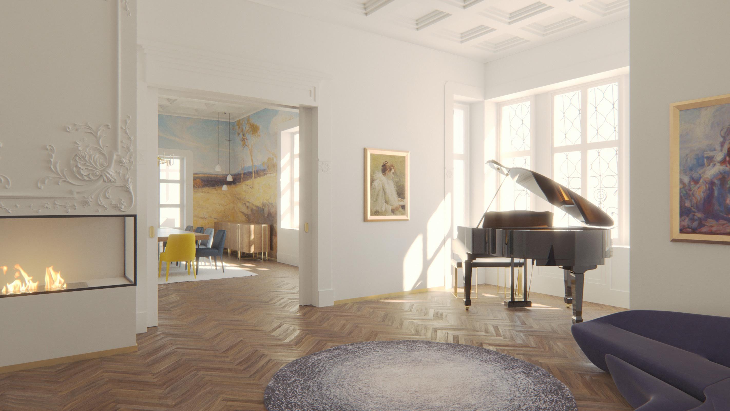 JUMA DESIGN   21D Visualisierung, Architectur, Design